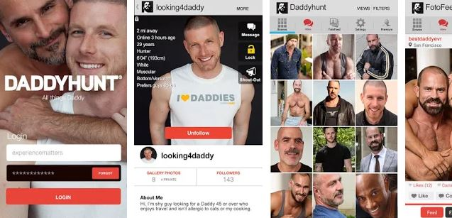 One of the safest gay sugar daddy dating sites to